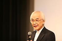 柳田邦男氏の講演
