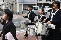 古賀東中学校ブラスバンド部