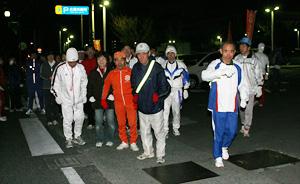 ジョギンググループ