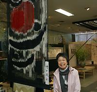中川洋子さん