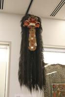 バリ島の仮面