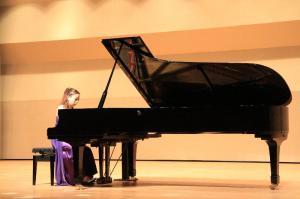 ピアノコンサ-ト