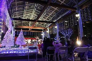 クリスマス市民祭10