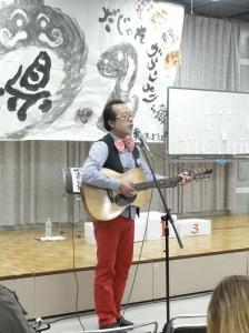 中川ひろたかさん