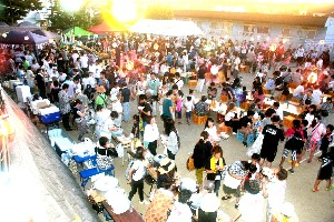 日吉公園夏祭り.jpg