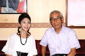 古賀さんと浦田さん