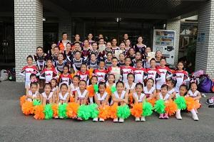 ダブルディ九州大会