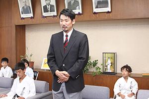 森敏浩監督
