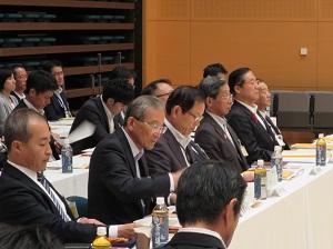 第133回福岡県市長会総会