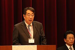 横田副市長