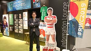 福岡選手パネル