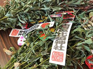 古賀恵比寿神社招福祭