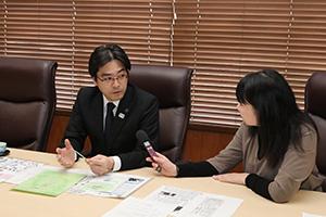 RKBラジオさん「古代の福岡を歩く」の取材を受けました