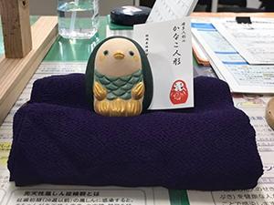 サンコスモ古賀にも飾っています