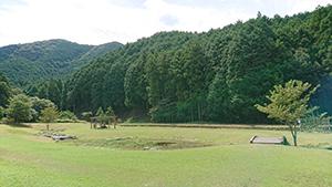 薬王寺水辺公園