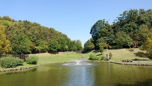 グリーンパーク風景3