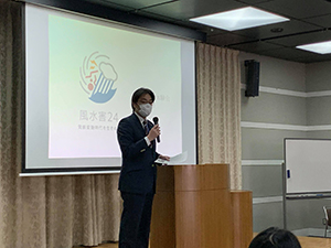 九州の自治体で初めて古賀市でこのプログラムを運用