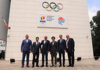 オリンピック委員