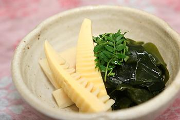 たけのこの土佐煮 | 夏梅美智子さんのレシピ【オレ …